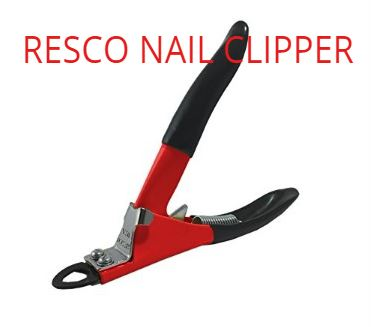 Resco Dog nail clipper