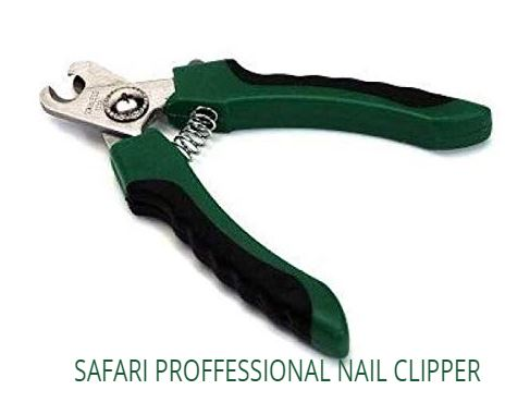 Safari Dog nail clipper